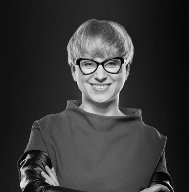 Stylistka - Tatiana Szczęch
