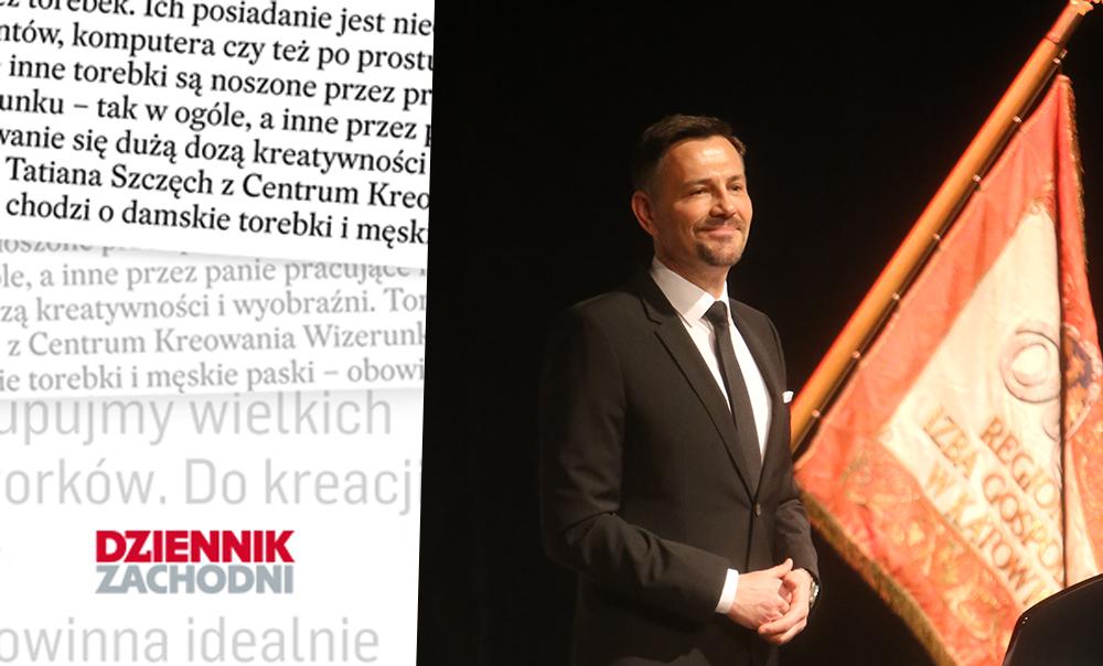 (Polski) Jak cię widzą, tak cię piszą… Krzysztof Ibisz