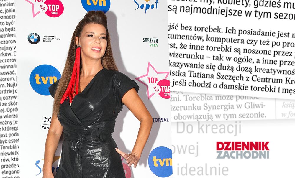 (Polski) Jak cię widzą, tak cię piszą… Edyta Górniak