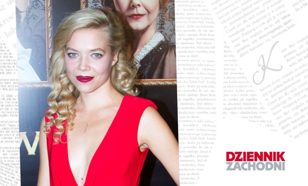 (Polski) Jak cię widzą, tak cię piszą… Marianna Zydek