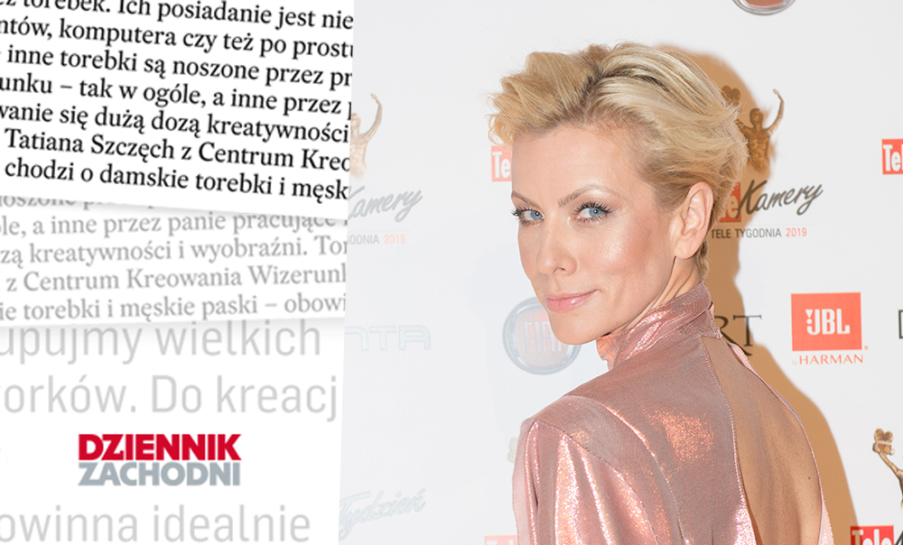 (Polski) Jak cię widzą, tak cię piszą… Anita Werner