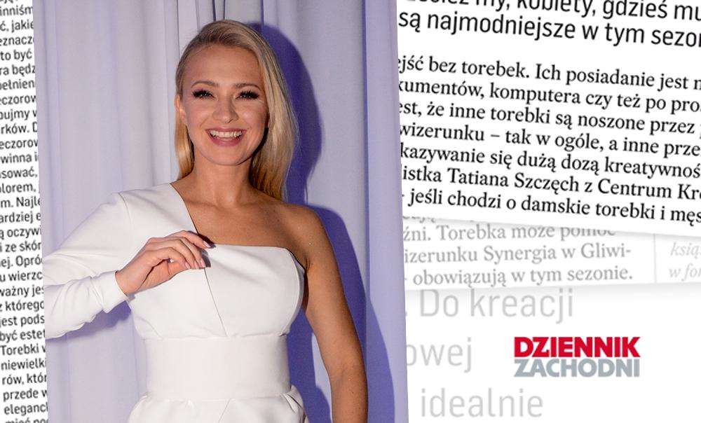 (Polski) Jak cię widzą, tak cię piszą… Barbara Kurdej-Szatan