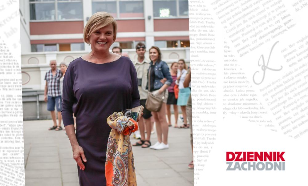 (Polski) Jak cię widzą, tak cię piszą… Katarzyna Figura