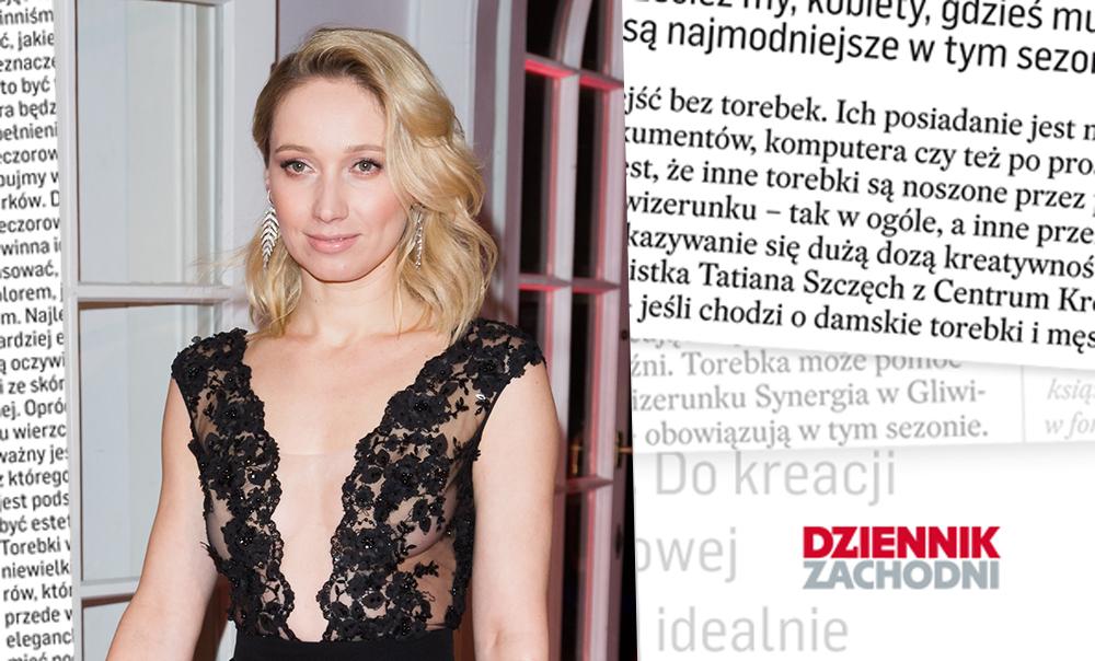 (Polski) Jak cię widzą, tak cię piszą… Joanna Orleańska