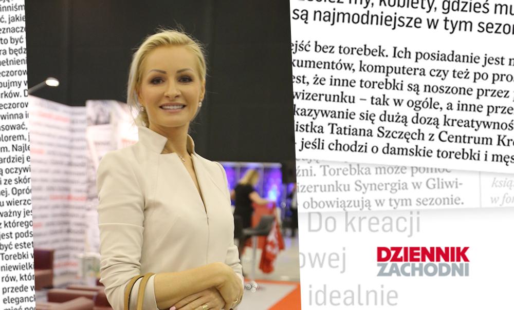 (Polski) Jak cię widzą, tak cię piszą… Agnieszka Kostempska