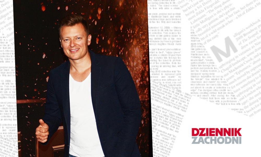 (Polski) Jak cię widzą, tak cię piszą… Rafał Brzozowski