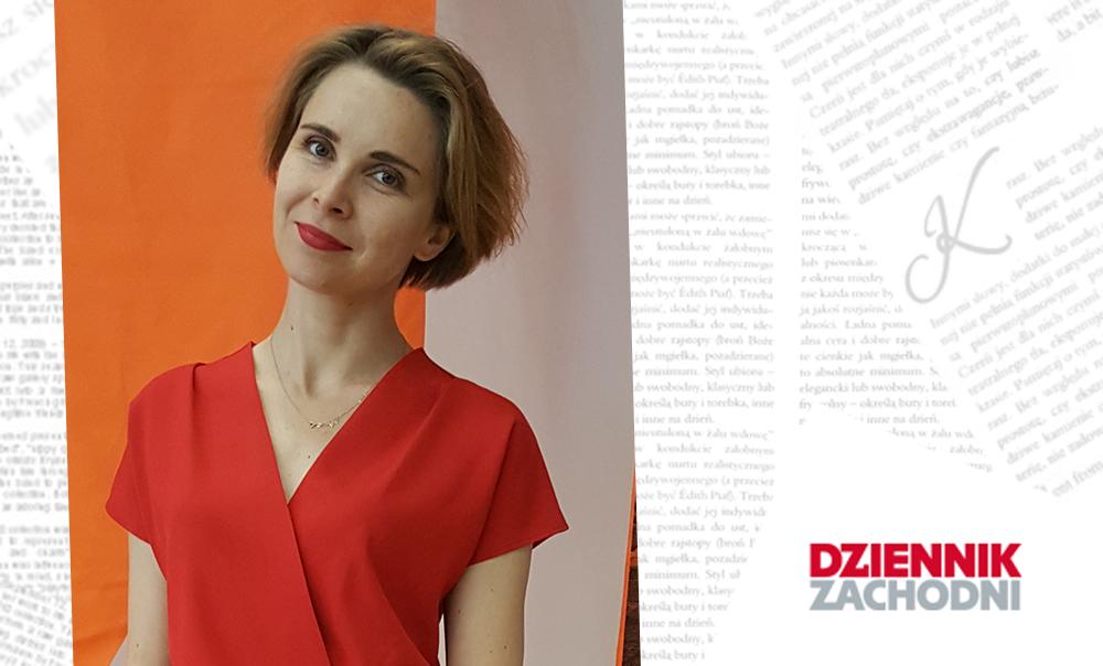 (Polski) Jak cię widzą, tak cię piszą… Anna Dziewit-Meller