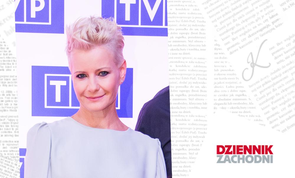 (Polski) Jak cię widzą, tak cię piszą… Małgorzata Kożuchowska