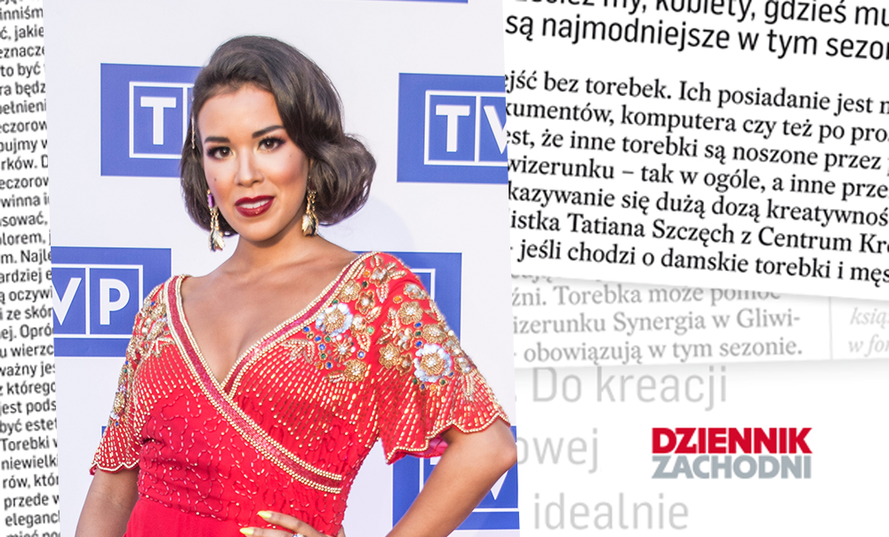 (Polski) Jak cię widzą, tak cię piszą… Macademian Girl