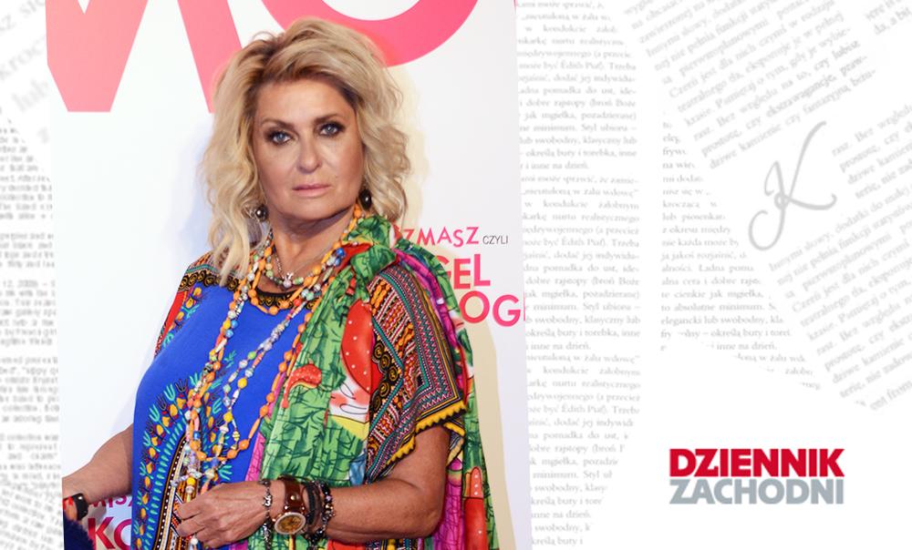 (Polski) Jak cię widzą, tak cię piszą… Ewa Kasprzyk