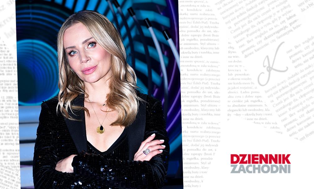 (Polski) Jak cię widzą, tak cię piszą… Agnieszka Starak-Woźniak