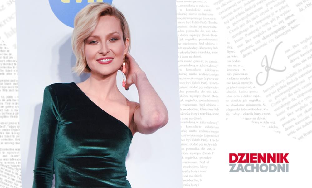 (Polski) Jak cię widzą, tak cię piszą… Marieta Żukowska