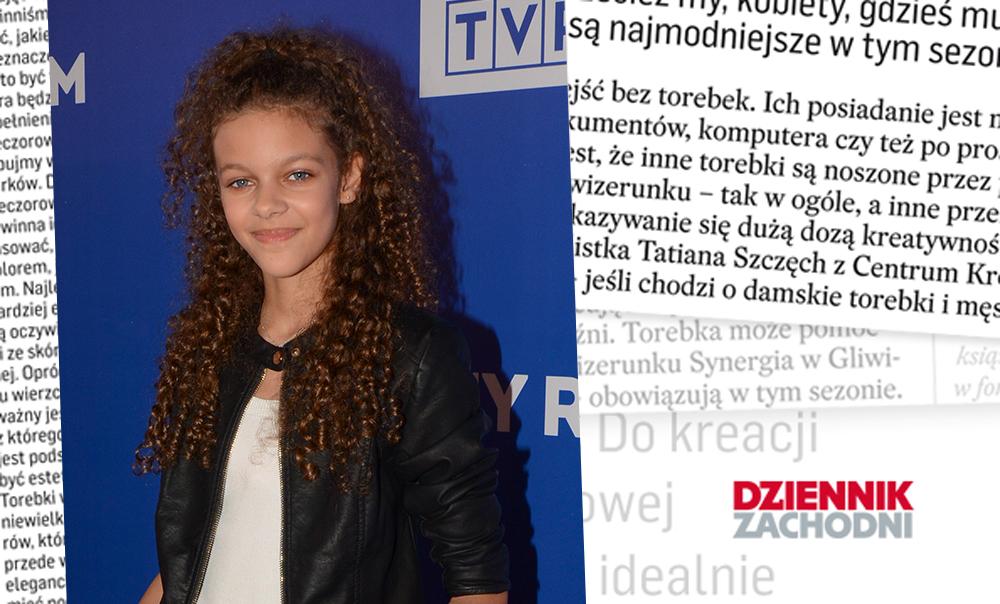 (Polski) Jak cię widzą, tak cię piszą… Emilia Dankwa