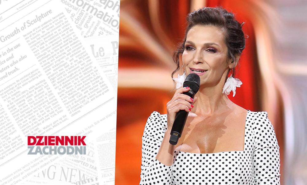 (Polski) Jak cię widzą, tak cię piszą… Olga Bończyk
